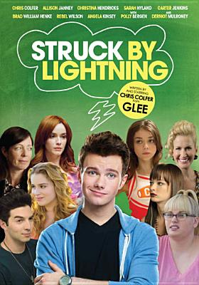 STRUCK BY LIGHTNING BY COLFER,CHRIS (DVD)